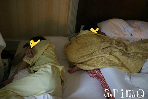 東京ディズニーランドホテル:スタンダードスーペリアアルコーグルーム[1-3階]